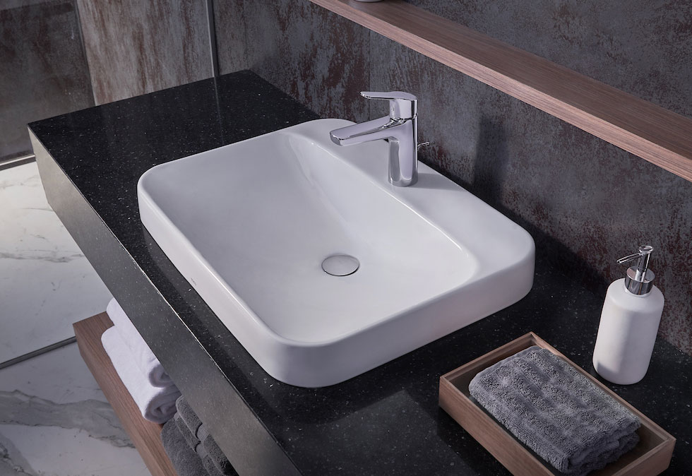 Bathroom Sink Vessel