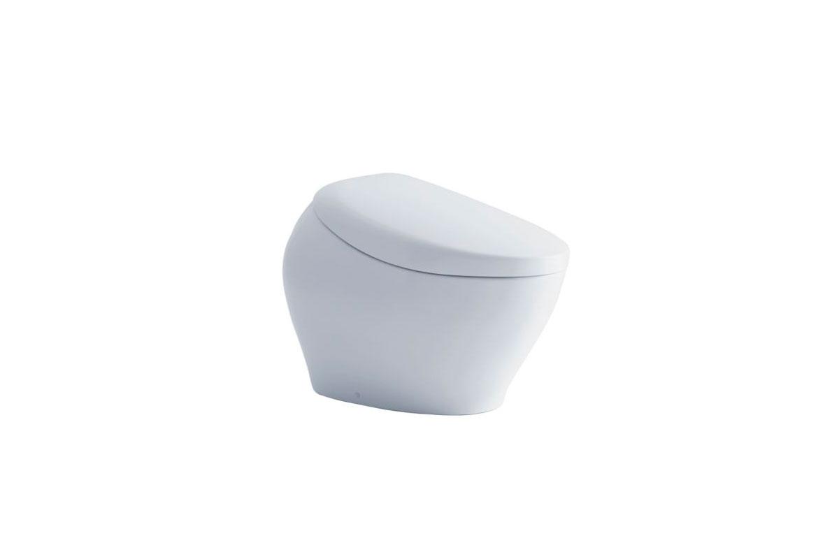 Bathroom Toilet Neorest